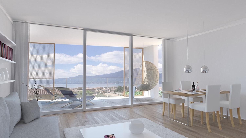la immobilien residence anna torri del benaco gardasee immobilien kaufen. Black Bedroom Furniture Sets. Home Design Ideas